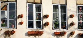 Ferestre - Centrul Vechi, Bucuresti