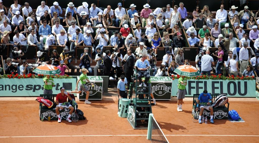 Site de rencontres tennis